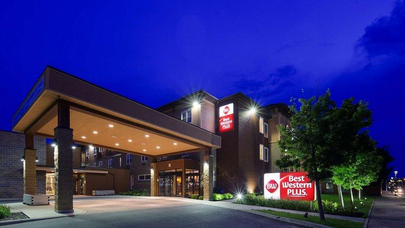 Best Western Plus Bathurst Hotel & Suites Images