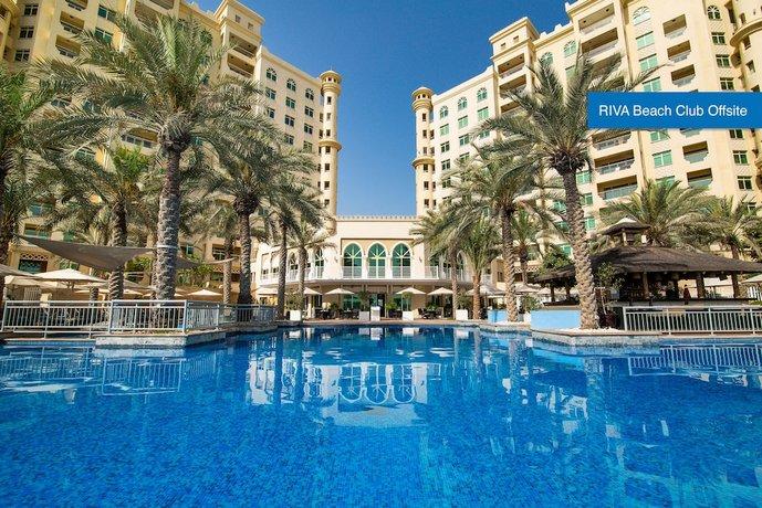 Movenpick Hotel Jumeirah Lakes Towers Dubai 이미지