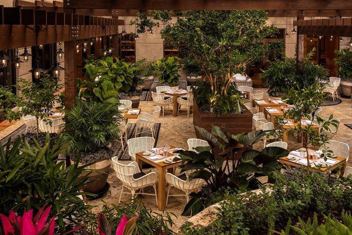 The Ritz-Carlton Coconut Grove Miami