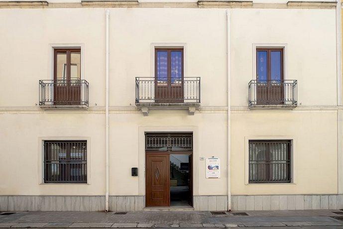 CasaTrapani B&B ed Appartamenti