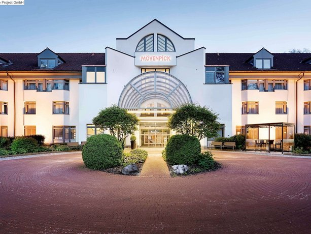Movenpick Hotel Munchen-Airport Images