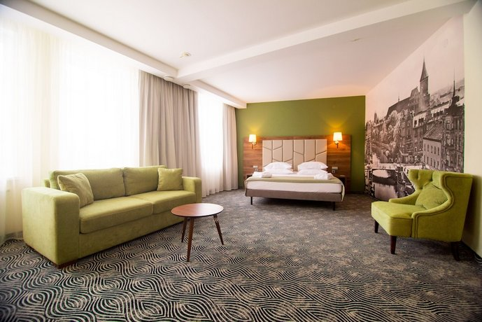 Отель Kaiserhof