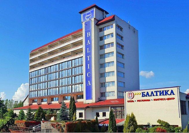 Гостиничный комплекс Балтика