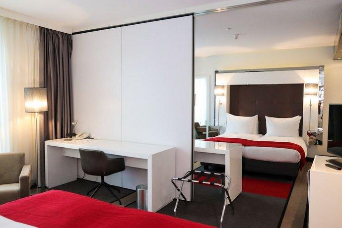 WestCord Fashion Hotel Amsterdam