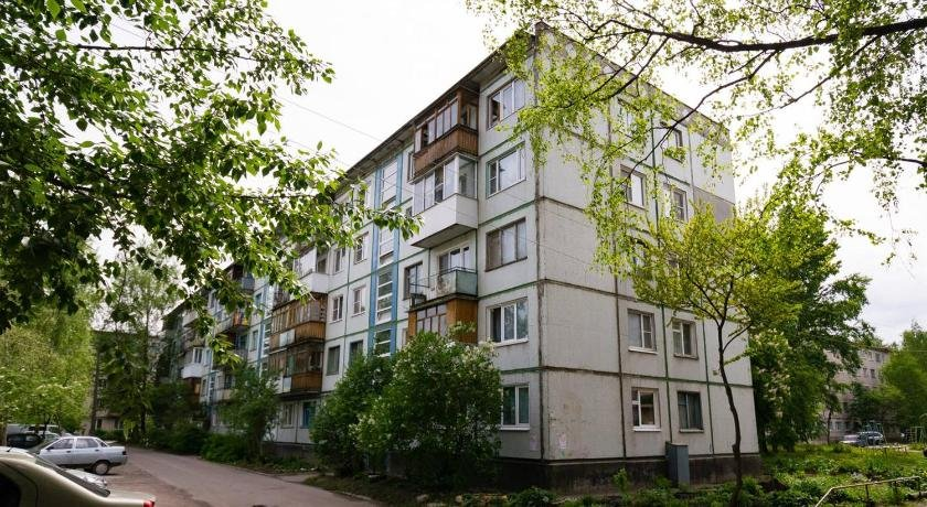 Апартаменты на Проспекте Мира