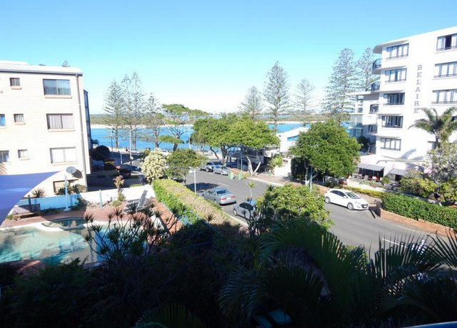 Photo: Tranquil Shores Holiday Apartments