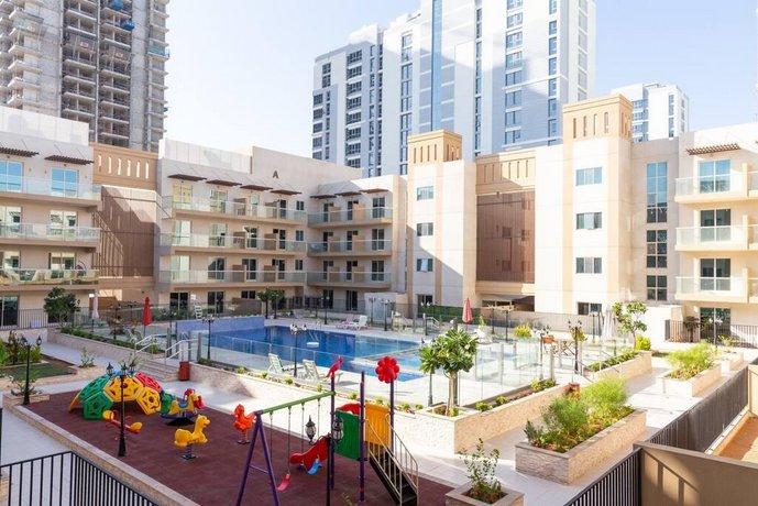 Studio Apartment in JVC - Live a Life Shrouded In Luxury Images