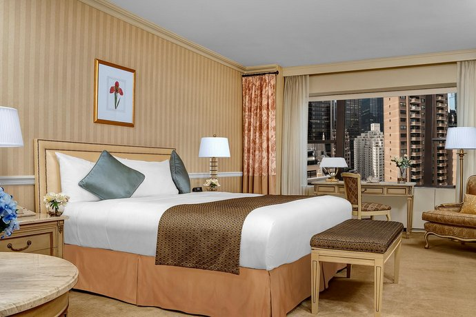 Park Lane Hotel New York City