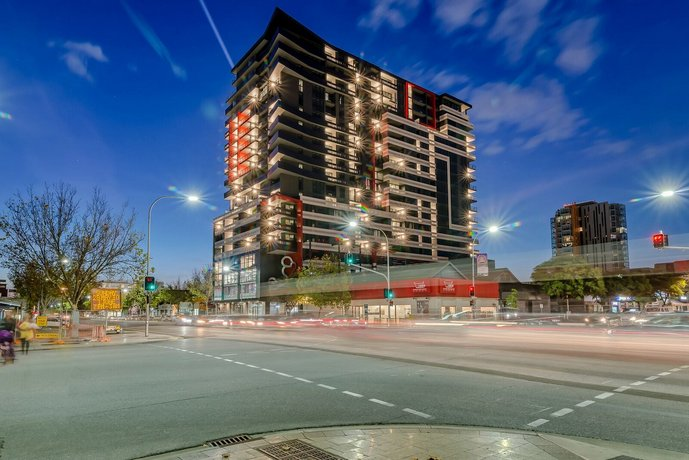Photo: RNR Serviced Apartments Adelaide - Grote St