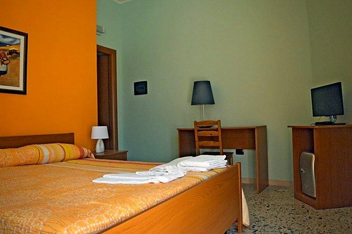 Hotel Scalea