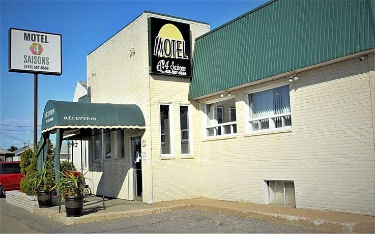 Motel Quatre Saisons Images