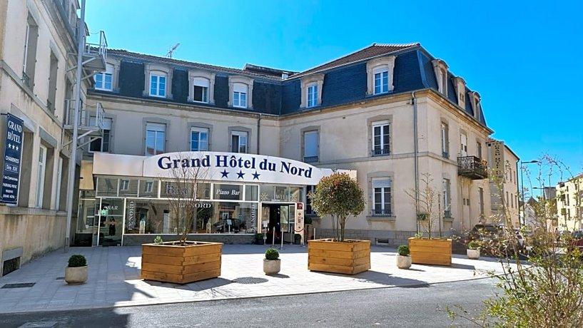 Grand Hotel Du Nord Images