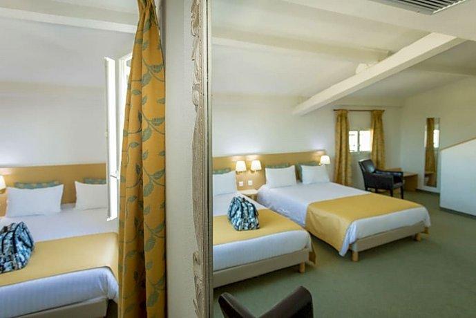 Hotel Le Saint-Genies