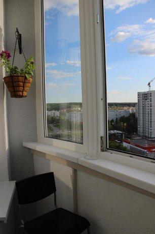 Апартаменты на Тернопольской 18