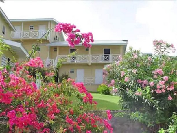 Wave Crest Holiday Apartments