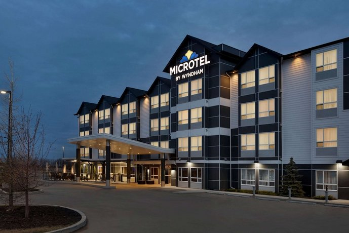 Microtel Inn & Suites by Wyndham Bonnyville Images