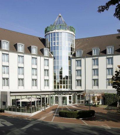 Lindner Hotel Dusseldorf Airport
