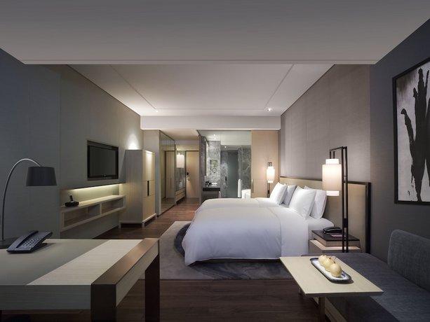 New World Beijing Hotel