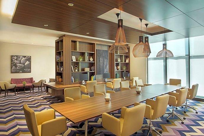 Hampton By Hilton Dubai Airport 이미지
