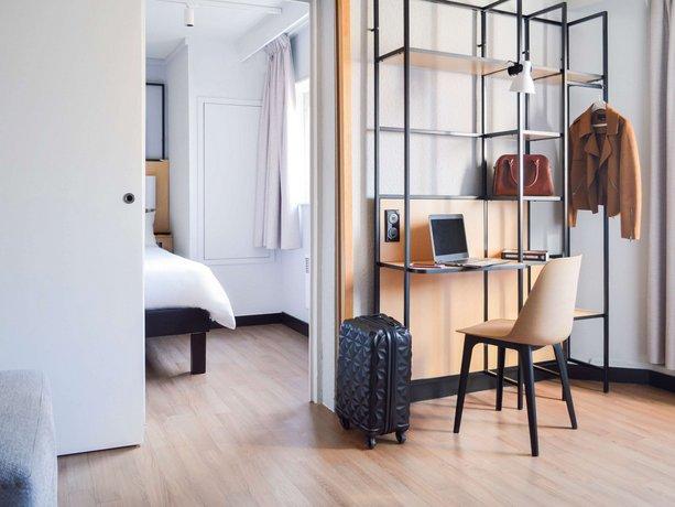 ibis Paris Eiffel Tower Cambronne 15th Hotel