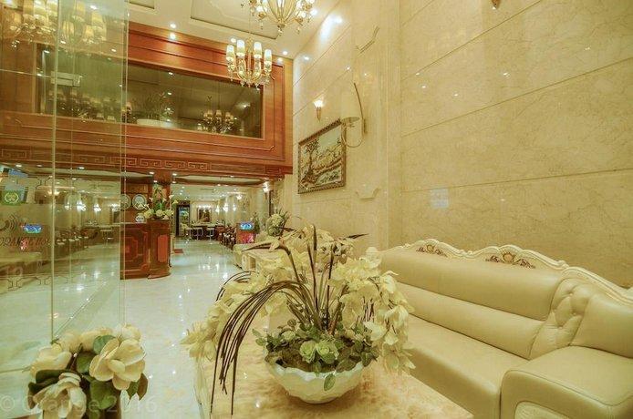 Orange Hotel Da Nang