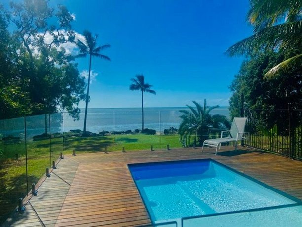 Photo: Cairns Beach House Our Oasis
