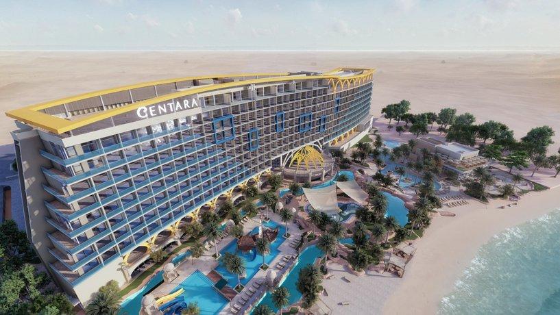 Centara Mirage Beach Resort Dubai 이미지