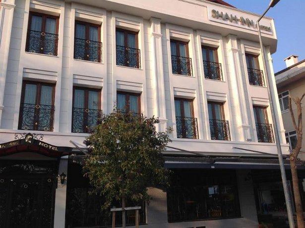 Shah Inn Hotel