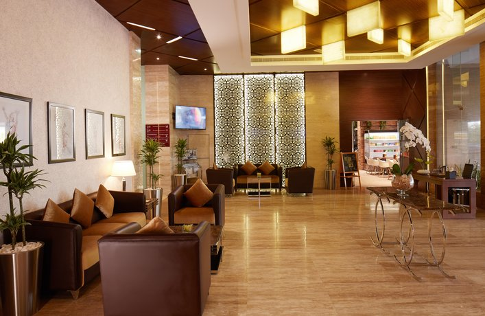 Treppan Hotel and Suites by Fakhruddin Images