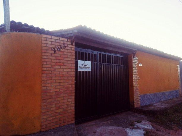 Casa do Mochileiro Airport Hostel Images