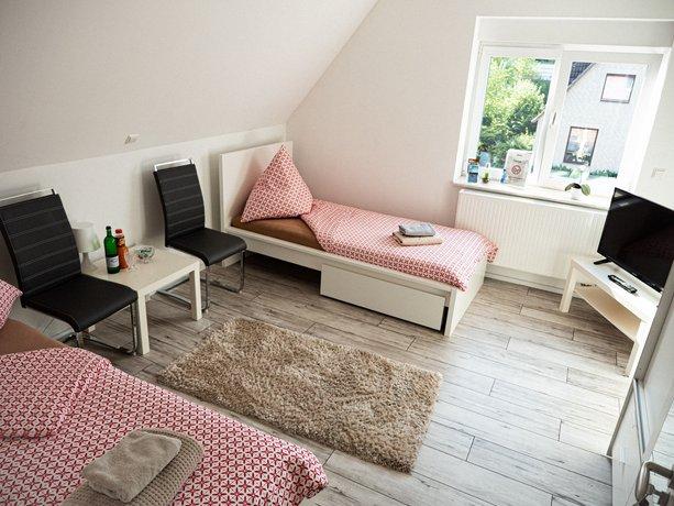 Damm Apartments Images