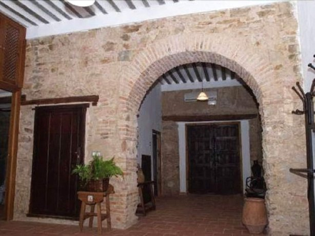 Casa Rural Hidalgo Images
