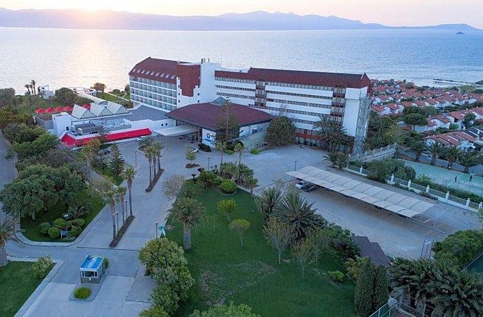 Grand Hotel Ontur Cesme