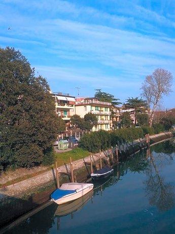 Hotel Villa Tiziana Venice