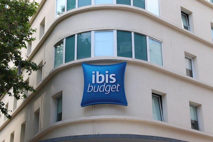 Hotel ibis budget Paris La Villette 19eme