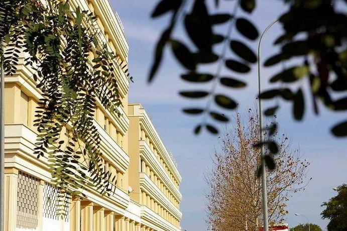 Apartamentos Luxsevilla Palacio Images