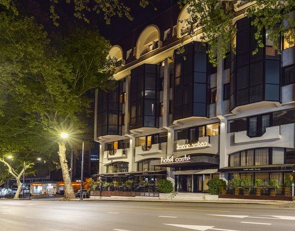 Coste Hotel Tbilisi