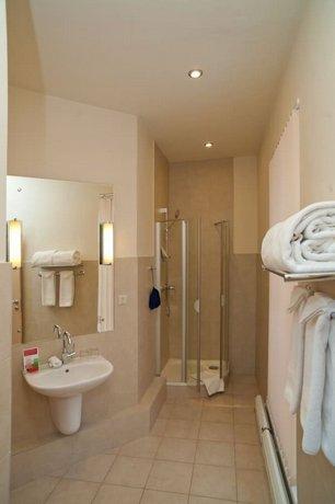 Отель Ramada Ekaterinburg Hotel & Spa