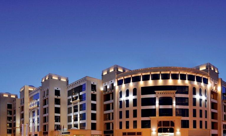 Movenpick Hotel Apartments Al Mamzar Dubai 이미지