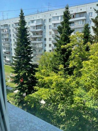 Апартаменты на Российской