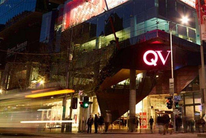 Photo: A Cozy & Stylish Suite Near Melbourne Central