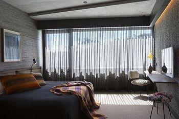 Photo: Hotel Hotel Canberra