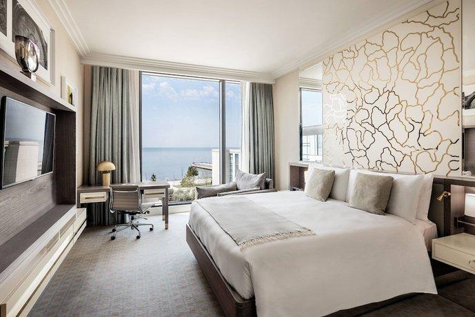 Baku Marriott Hotel Boulevard