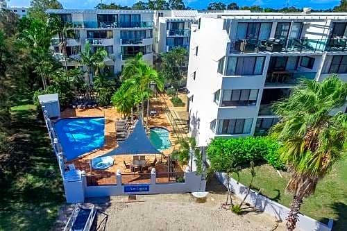 Photo: Sun Lagoon Resort