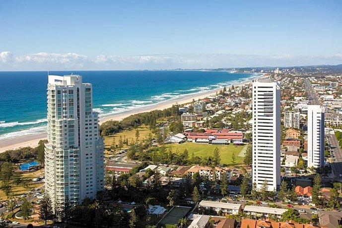 Photo: Oracle Resort Broadbeach - GCLR