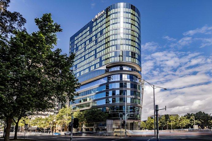 Photo: Adina Apartment Hotel Melbourne Southbank