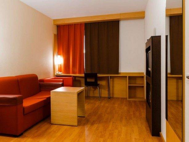 Отель ibis Samara