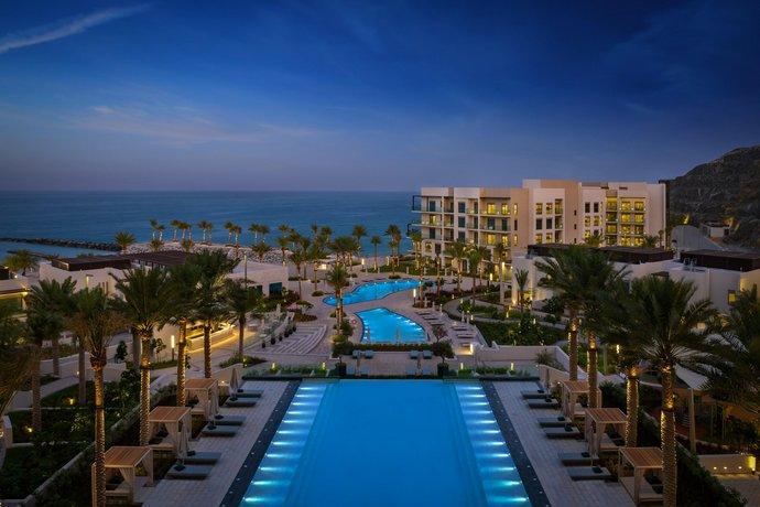 Address Beach Resort Fujairah 이미지
