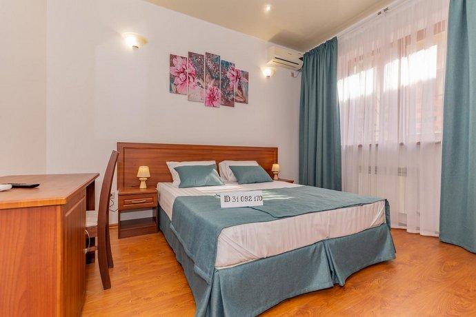 Guest House Yuzhniy Divnomorskoye