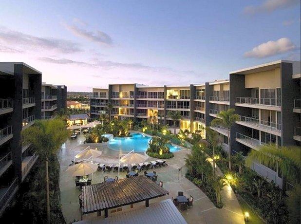 Photo: Azzura Greens Resort